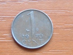 HOLLANDIA 1 CENT 1970