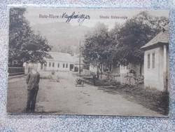 Nagybánya,1941.Erdely,Képeslap