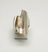 Lapponia ezüst gyűrű