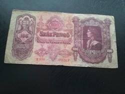 1930-as 100 Pengő