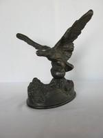Réz turul madár