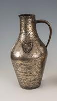 Teván Margit - Kosos váza