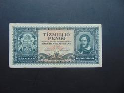 10 millió pengő 1945 O 148