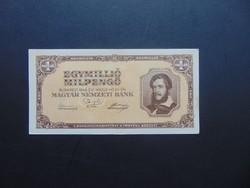 1 millió milpengő 1946  01