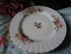 Royal Albert Moss Rose süteményes tányér
