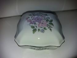 Zsolnay Porcelán Bombonier