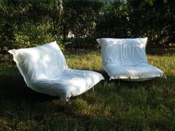 Francia designer fotel