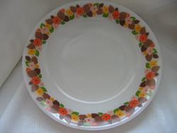 Eredeti retro jénai tányér
