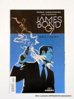 ? ?  /  JAMES BOND 007  /  Külföldi KÉPREGÉNY RITKASÁG! Szs.:  9716