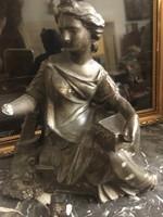 Antik amerikai szobor NY