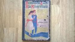 Benedek Elek kis könyvtára : Bolondos Gyurka s egyéb víg mesék / 1921./