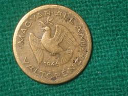 10 Fillér 1946 !