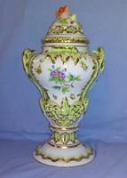 Barokk herendi Viktória váza