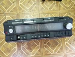 Sound 4004 sztereó rádiósmagnó rádió retro boom box ingyen posta