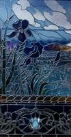 Róth Miksa (1865 – 1944): Ólomüveg mozaik