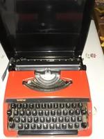 Brother deluxe 220 írógép