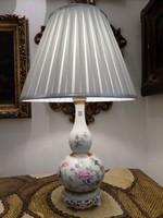 Shanghai mintás herendi lámpa