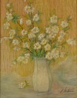 0Y078 Helmut Molinus : Tavaszi virágok