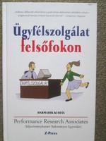 Zemke, Ron-Andersson, Kristin: Ügyfélszolgálat felsőfokon
