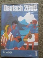 Deutsch 2000 - Eine Einführung in die moderne Umgangssprache 1