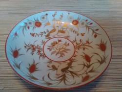 Szép Villeroy Boch porcelán dísz tányér