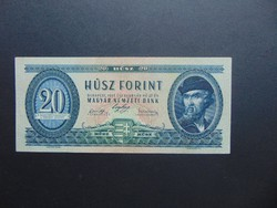 20 forint 1947 Kossuth címer RR !