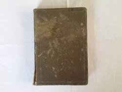 1902 -és német-magyar iskolai szótár