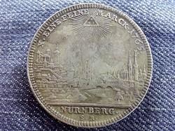 József Nürnbergi Tallér 1765 replika / id 10824/