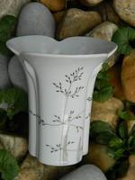 Werner Bünck tervezte Arzberg különleges váza
