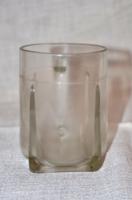 Üveg korsó 01  ( DBZ 0092 )