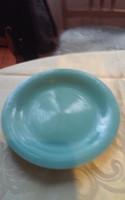Granit zöld tányér 20 cm