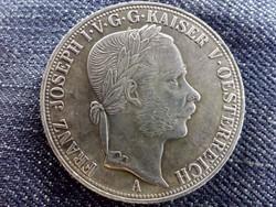 Ferenc József 3 1/2 Gulden 1867 A replika / id 10825/