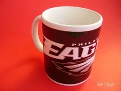 Philadelphia Eagles / NFL bögre
