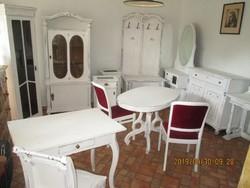 Provence  Vintage   Bútorok