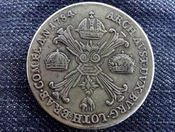 II. József Koronatallér 1784 replika / id 10819/
