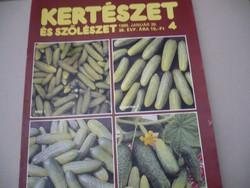 Kertészet és Szőlészet 1989.január.26.