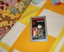 Vavyan Fable.A Pepita macska