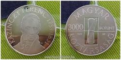 Kazinczy Ferenc születésének 250. évfordulója 2009 / id 241/