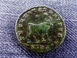Római Birodalom Iulianus Apostata (361-363) dupla Maiorina 361 / id 10665/