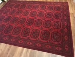 Elefánttalp mintás perzsa szőnyeg