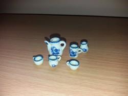 Babaházi Porcelánok Reuter Porcelán
