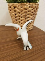 Drasche ritka porcelán madarak!