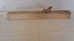 Asztalosgyalu 1 Ft-os aukción