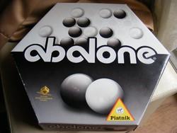 Abalone stratégiai társasjáték
