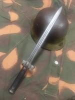 35 M, bajonett, szurony