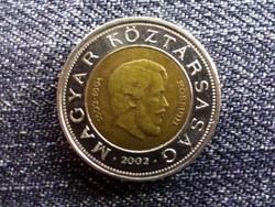 Kossuth Lajos születésének 200. évfordulója 100 Forint 2002 BP / id 10203/