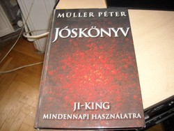 Müller Péter: Jóskönyv