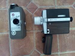 Régi 2db kamera.