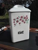 Kispest Gránit fűszertartó /kávé