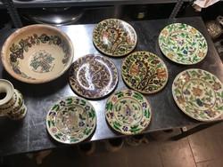Badár Bozsik csomag kedvező áron most plusz egy tányér